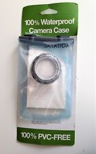 Aquapac Waterproof Camera Case with Hard Lens