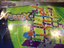 Vortex 2.0 Marble Run Toy for sale!