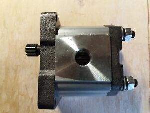 Hydraulikpumpe Hydraulik Pumpe für Holzspalter NEU