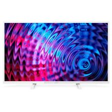 Tv Philips 32 32pft5603 FHD blanco Tdt2 Satel