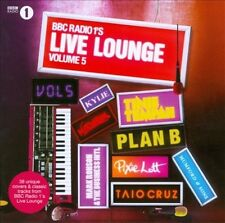 VARIOUS ARTISTS - BBC RADIO 1'S LIVE LOUNGE, VOL. 5 NEW CD