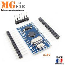 PRO MINI 3,3Vdc 8Mhz ATmega168 compatible ARDUINO   DIY development Board