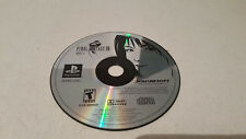 Final fantasy VIII **DISC 2 ONLY** (Playstation 1)