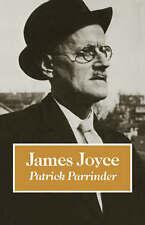 JAMES JOYCE., Parrinder, Patrick., Used; Very Good Book