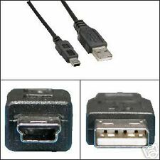 USB Cable for Garmin GPS Vista CSx 76 60 C340 nuvi 660