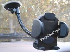 CAR VENT+WINDSHIELD/WINDOW MOUNT FOR APPLE IPHONE 3G 3GS 4 4S BLACKBERRY CURVE