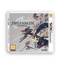 Fire Emblem Awakening  NINTENDO 3DS DS NUEVO Y PRECINTADO