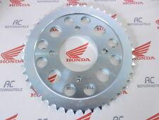 HONDA CB 650 Z B RUOTA DENTATA rc03 45 T SPROCKET Final DRIVEN NEW