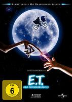 E.T. - Der Ausserirdische (Steven Spielberg)                         | DVD | 086