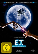 E.T. - Der Ausserirdische (Steven Spielberg)                           DVD   086