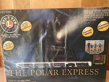 Lionel 6-31960 The Polar Express O Gauge TRAIN SET COLLECTORS EDITION NEW