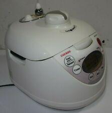 RARE Cuckoo Electric Pressure Rice Cooker - 1.08L (2-6 Person) - SRP-0611FA