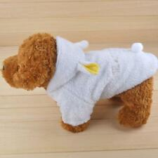 Warm Cotton Dog Clothes Dog Costume Protect Dog Lovely Pet Clothes For Pets YG