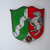 Nordrhein-Westfalen ,NRW,Wappen ,Coat of Arms Pin,Badge,Northrhine-Westfalia
