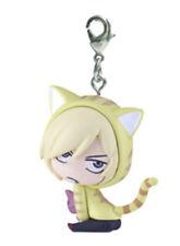 Yuri On Ice Yuri Pliestsky Cat Hoodie Fastener Mascot Charm Charm Anime NEW