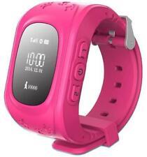Reloj Security GPS Kids G36 Rosa Smartwatch niños