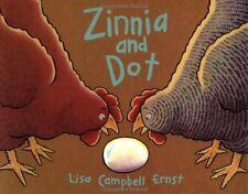 Zinnia and Dot (Viking Kestrel picture books)