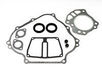 KAWASAKI MULE 600 / 610 / SX ENGINE REPAIR / REBUILD GASKETS KIT W/ SEALS