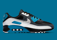 Nike Air Max 90 CT0693 001 Mens US 8 UK 7 Running Trainers Sneaker Shoes