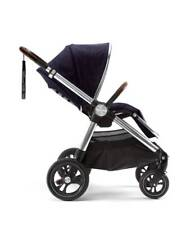Mamas & Papas Ocarro Pushchair Dark Navy