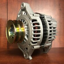 100A Alternator suits Nissan Patrol GQ 6cyl 4.2L TB42E Petrol 1992~1997
