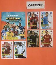 CARDS BASE MANCOLISTA ADRENALYN XL 2021-2022  PANINI DA 180 A 360