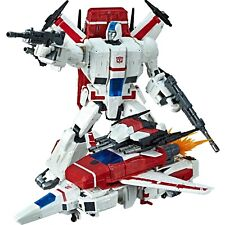 TRANSFORMERS Generations War for Cybertron Siege Commander Jetfire ACTION FIGURE