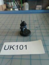 uk101 Warhammer 40k Astra Militarum imperial guard Metal OOP tank crew