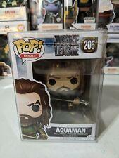Funko Pop! Justice League - Aquaman #205