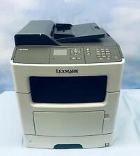 Lexmark Mx310dn All-In-One Laser Printer 35S5700