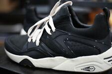 Puma Blaze of Glory TRINOMIC... Size US11.5..PREMIUM *NL*..BLACK CLASSIC
