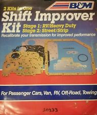 B&M #10233 SHIFT IMPROVER KIT CHRYSLER DODGE PLYMOUTH