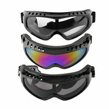Airsoft Goggles Tactical Paintball Glasses Wind Dust Motorcycle Protection JL