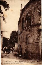CPA  Provins - La Maison Romane (Architecture antérieure au XI siécle) (248689)
