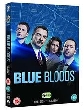 Blue Bloods - Season 8 [6x DVD] *NEU* Staffel Series 8 Tom Selleck ENGLISCH