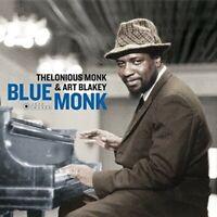 Blue Monk [New Vinyl LP] Gatefold LP Jacket, 180 Gram, Virgin Vinyl, S