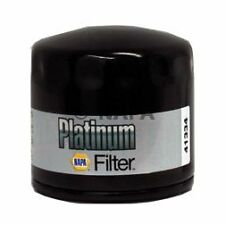 Engine Oil Filter-Turbo NAPA/PLATINUM FILTERS-PFL 41334