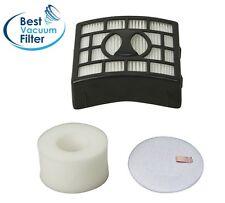 HEPA, Foam & Felt Filter Set for Shark Rotator Vacuum NV680 fits XFF680 & XHF680
