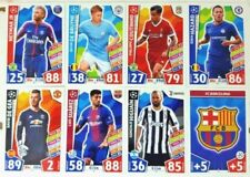 Soccer Trading Cards Lot UEFA Champions League