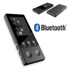 Bluetooth MP3 Player 8GB Schrittzähler FM Radio APE FLAC Musik Player Schwarz DE