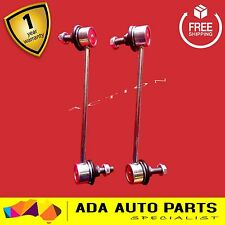 2 REAR SWAY BAR LINKS FOR FORD RANGER 93-10 RWD EXC H/D SUSPENSION