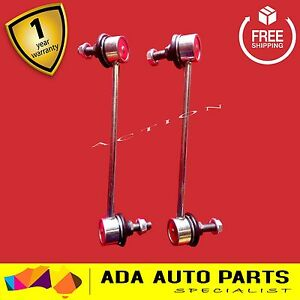 2 REAR SWAY BAR LINKS FOR AUDI A4 95-01 AUDI 80 91-94