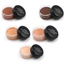 Jar Concealer Cream Face Lip Eye Foundation Spot Blemish Natural Tool 5 Colors