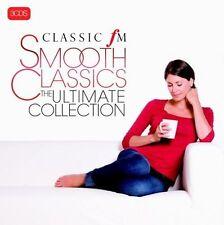 CDs de música clásica Various