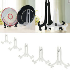 5PCS Art Easel Holder Display Book Stand Dish Plate Photo Picture Prize Rack
