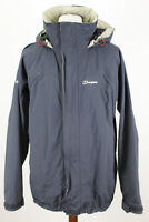 BERGHAUS AquaFoil Windbreaker Jacket size L