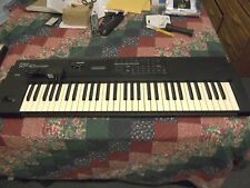 Vintage Roland XP-10 Multitimbral Synthesizer Powerful