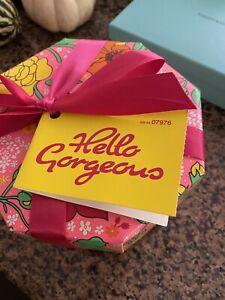 Lush Brand Gift Box - Hello Gorgeous! $49 Retail!