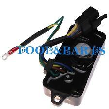 Automatic Voltage Regulator AVR 5.5KW 6.5KW For Kubota ARX5500 ARX6500 Generator