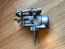 Vespa dellorto 16-16 carburettor small frame V50 V90